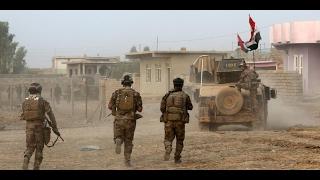 أخبار عربية - #القوات_العراقية تتقدم نحو جامع النوري غربي #الموصل
