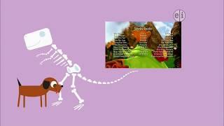 PBS Kids Credits: Dinosaur Train (2014)