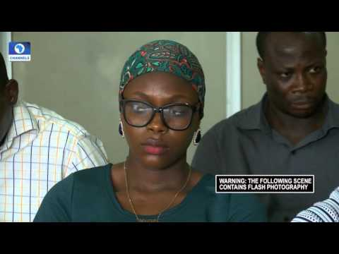 Dateline Lagos: Workers In Lagos State Return To Work After Easter Celebration