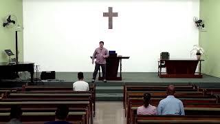 IPUS   Estudo Bíblico I 24/02/2021