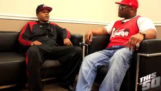 T-Mo Goodie on Cee-Lo Green; Goodie Mob; Issue w/ Kilo Ali