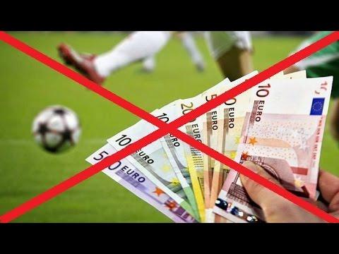 Видео Как делать ставки на футбол