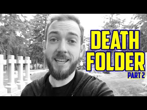 death-folder,-funerals-and-planning-for-your-death:-personal-financial-planning---part-2