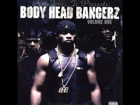 08. Body Head Bangerz feat. B.G. - U Know My Kind