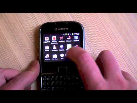 Vodafone Smart Chat