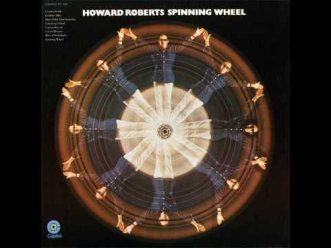 Howard Roberts - More Today Than Yesterday