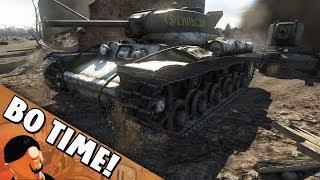 War Thunder - KV-1S