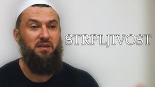 Strpljivost   Almir Kapić