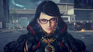 Bayonetta 3 - First Look Gameplay Reveal (Coming 2022)