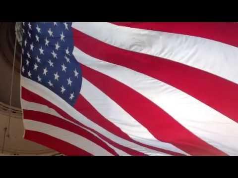 The Flag - Boston, MA
