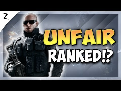 R6 Siege Ranked Matchmaking  What Siege Ranks REALLY Mean : Rainbow6
