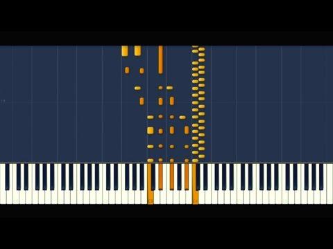 Grande Polonaise Brillante, Op. 22 // CHOPIN