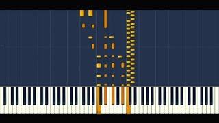 Grande Polonaise Brillante Op. 22 // CHOPIN