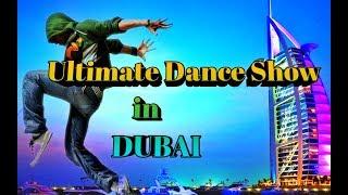 Dance show In Dubai | Sathish Dancer | Telugu Dance Show | Dance Talent Show  in Dubai