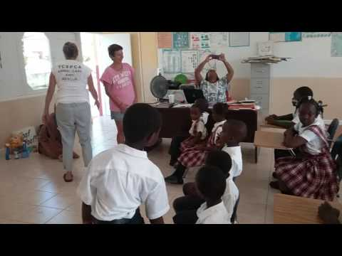 Doris Robinson Primary School