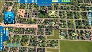Bite-Size Gaming: Cities XL 2012 Gameplay!