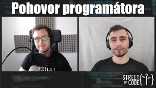 Podcast - Ep. 61 - Pohovor Programátora
