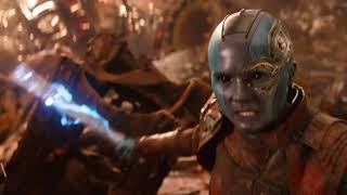 Marvel Studios' Avengers  Infinity War   Big Game Spot