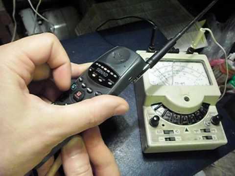 Радиотелефон Senao 858RU Skynet (Радиоудлинитель) - YouTube