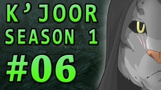 "K'Joor's Skyrim Adventures - Season 1 Episode 6: ""Northbound"""