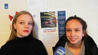 Vechtdal College Ommen met CDA naar Brussel