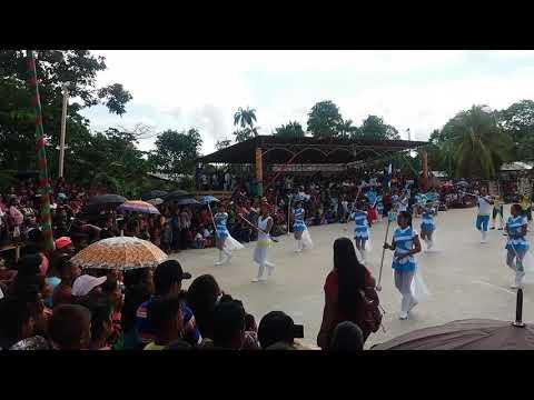 Bandas indigenas do Alto Solimões