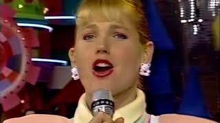 El Show de Xuxa-ARGENTINA-13 08 1992