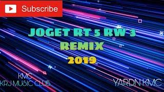 JOGET ASIK RT 5 RW 3 REMIX