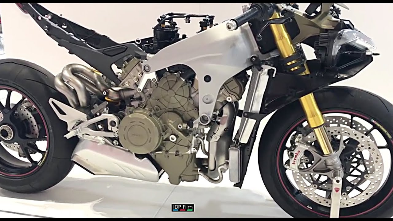 2018 ducati panigale v4 taken apart \u0026 stripped world\u0027s most2018 ducati panigale v4 taken apart \u0026 stripped world\u0027s most powerful superbike how it works !
