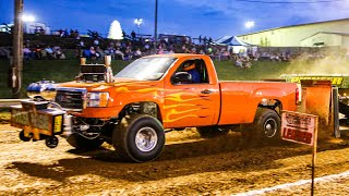National Sportsman 4x4 Fishersville August 2019