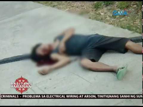 Download Balitang Amianan: Lalaki sa San Carlos City, Patay sa Pamamaril