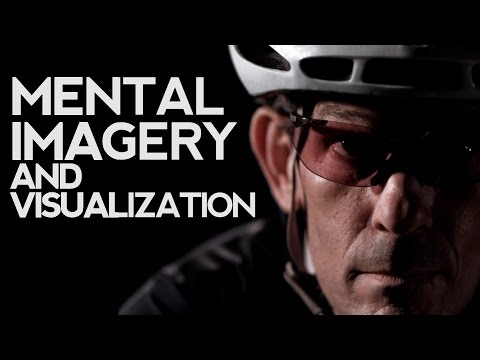 Mental Imagery & Visualization for ALL Sports