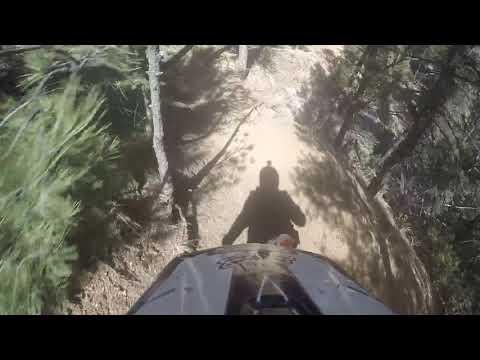 Colorado Springs Captain Jacks Trail Ride