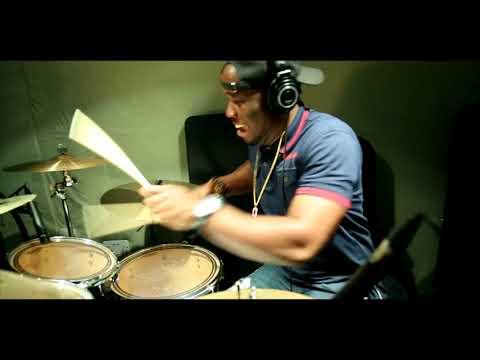 DrummerBoyStanley - Missy Elliott - Get Your Freak On (Drum Cover)