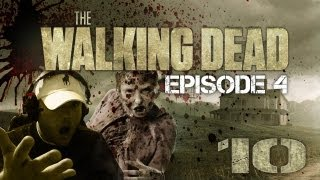 The Walking Dead Game - The Walking Dead - Episode 4: Sex for Advil  | EP 10
