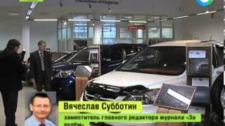 Из за падения рубля в России растут цены на иномарки
