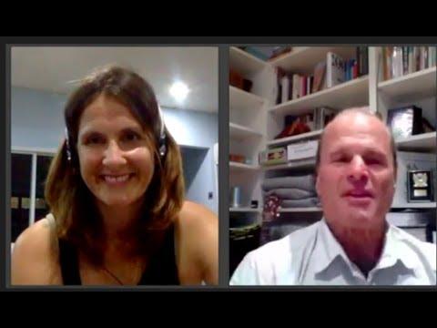 Dr Douglas Graham Interview Part 2 : Eating Addiction & Calorie Deficit Diets