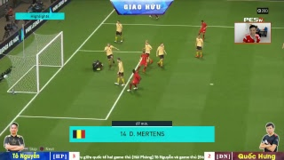 Friendly match: [Tuyên Quang] Bùi Thịnh Phát vs [Hải Phòng] Lê Ngọc Sơn  21/07/2018