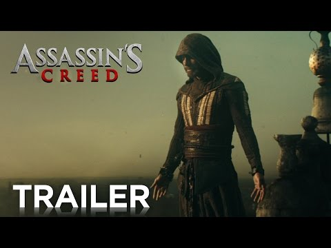 ASSASSIN'S CREED | Official Trailer 2 | In Cinemas New Year's Day