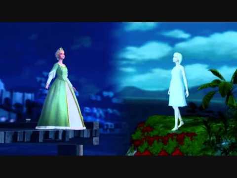 BARBIE Barbie As The Island Princess