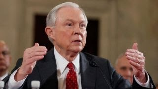What the media is missing in Sessions confirmation hearing