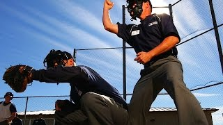 3 Steps to Becoming a Major League Umpire