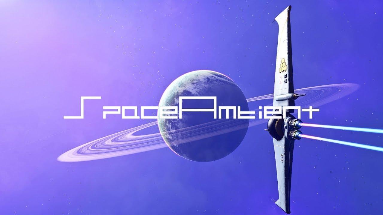 S Bluyer - Interstellar Traveller [SpaceAmbient]