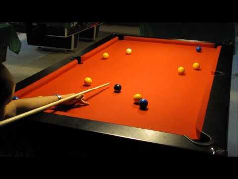 BlackBall Pool Compilation Video