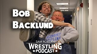 Bob Backlund - Hard Work, Vince McMahon, Being Champion, etc