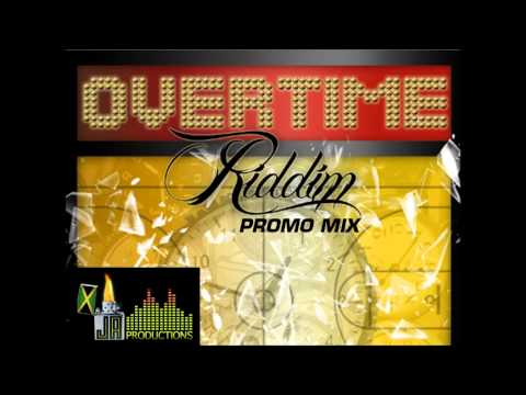 Overtime Riddim Reggae Mix by MixtapeYARDY