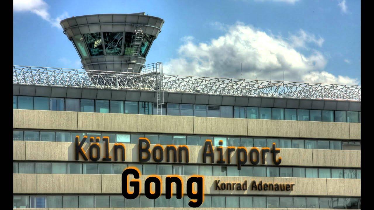 Köln Bonn Flughafen Parkgebühren