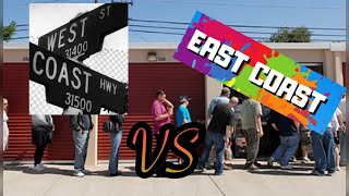 Youtube Major collab ABANDONED STORAGE AUCTIONS will never be the same thumbnail