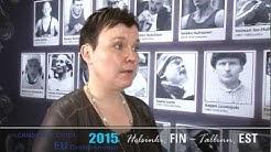 Lentopalloliitto hakee miesten EM-kilpailuja 2015 Helsinkiin