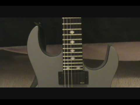 B.C. Rich ASM Pro guitar review! - YouTube